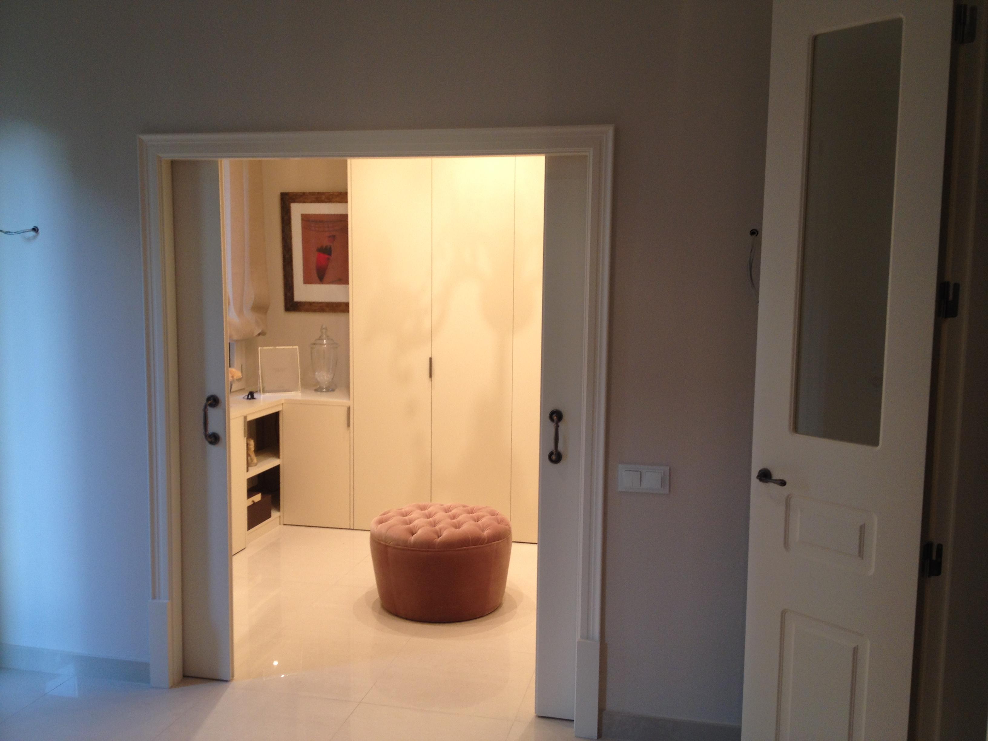 Visteme de espacio reforma de piso en el eixample for Decoracion piso eixample