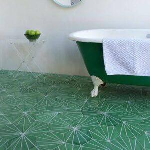 Interiorismo para baños bañera