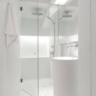 Interiorismo para baños