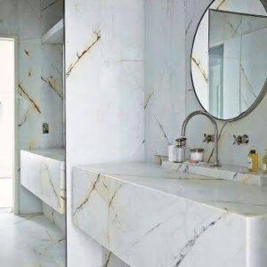 Interiorismo para baños pica