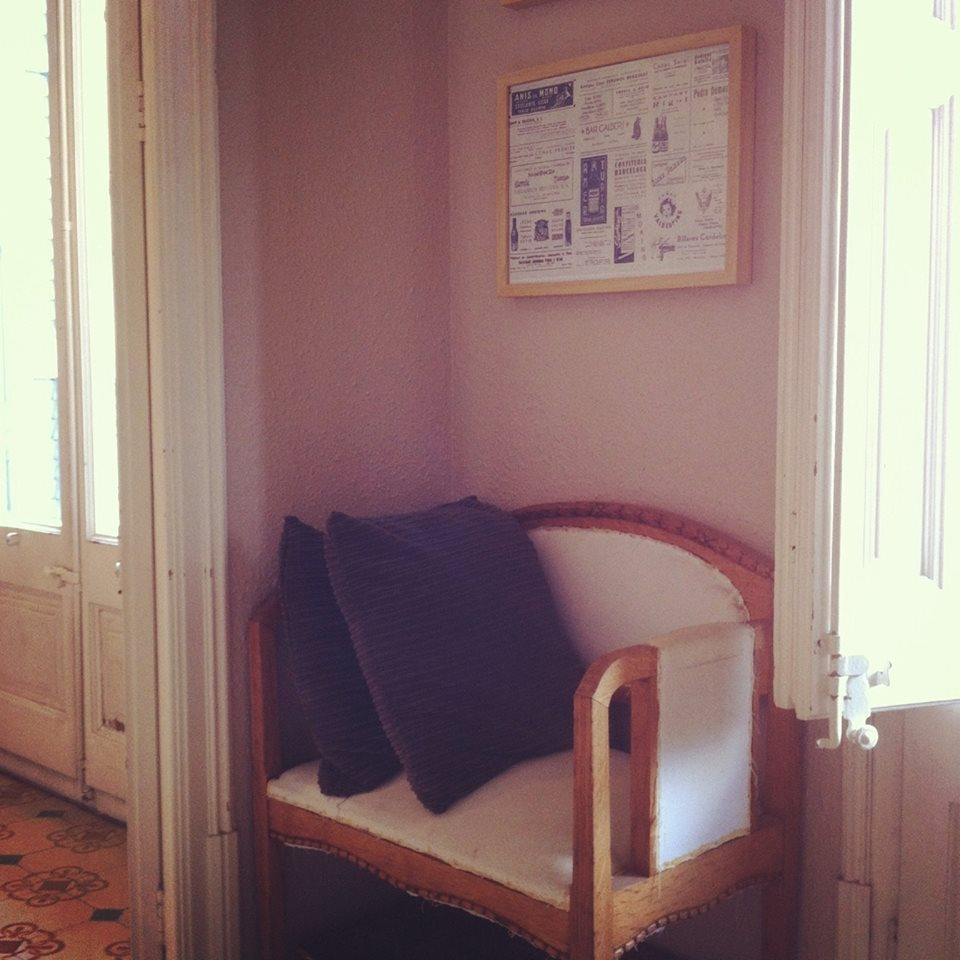 Interiorista Barcelona Redecorar Muebles Visteme De Espacio # Muebles Lujo Barcelona