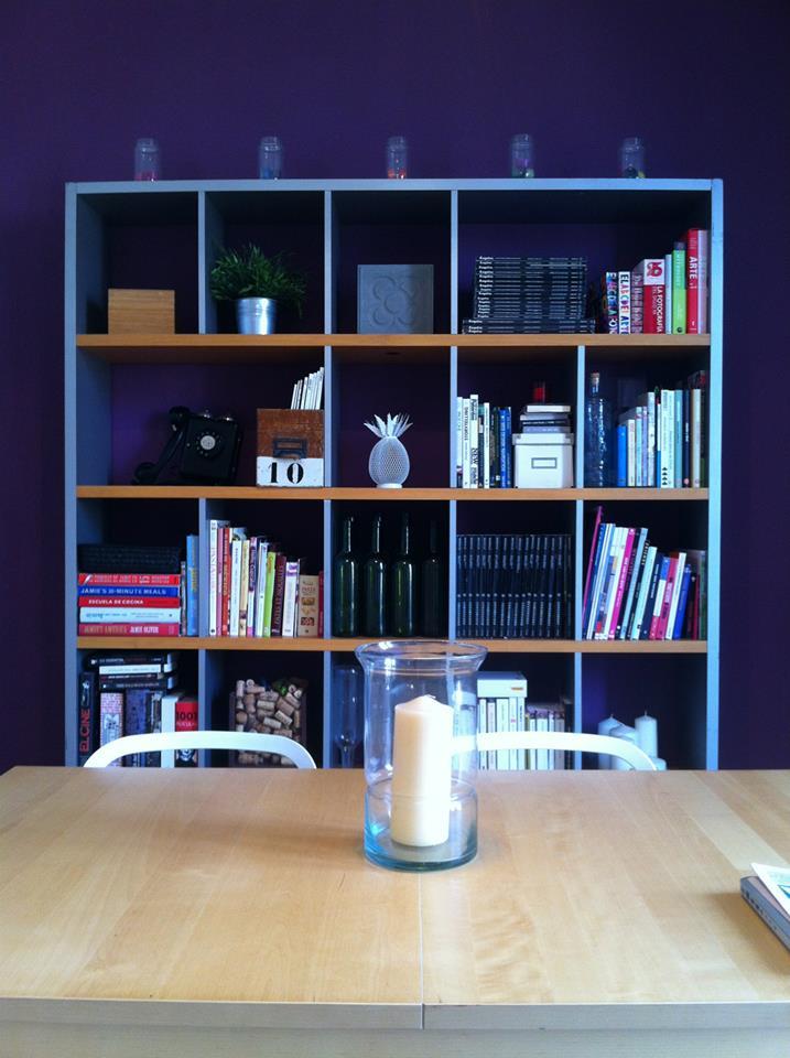 Interiorista Barcelona | Redecorar muebles | Visteme de Espacio