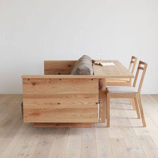 Sofa multifuncional
