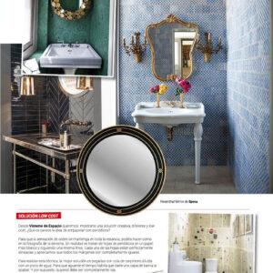 Hunter Magazine - Toilettes