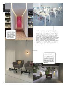 decoración interiorismo