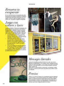interiorismo barcelona escaparatismo 2