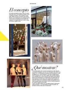 interiorismo barcelona escaparatismo1